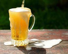 Cómo cumplir tu propósito de hacer ejercicio: bebe cerveza