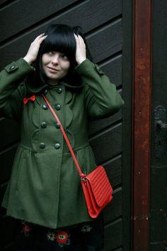 coat ♥