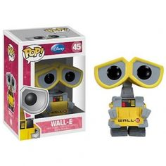 WALL-E Pop! Vinyl Figure