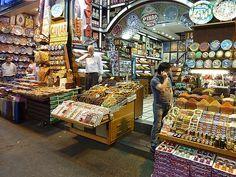 Spice Market - Istanbul,Turkey