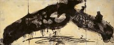 Antoni Tàpies, Gran nus, 1950-1951