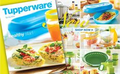 Tupperware. I am a former Tupperware manager...love the opportunity and the product!