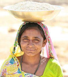 Gujarat - Inde by jmboyer, via Flickr