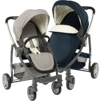 Win a Graco Evo Avant Pushchair Worth £300 #Competition