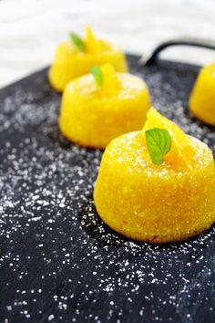 Chef Malhadinho: Queijadas de Laranja e Queijo Fresco   Orange small Cheesecakes with fresh Cheese
