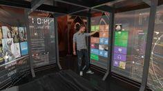 El hotel del futuro  ¿Qué tecnología esperarán encontrar en sus alojamientos los turistas del futuro?
