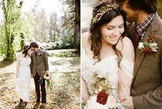 Image result for rustic wedding dress