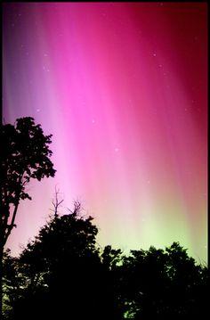 northern lights <3