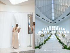 Erin & Mitch | Milwaukee Art Museum Wedding Photographer