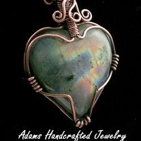 ADAMS HANDCRAFTED JEWELRY