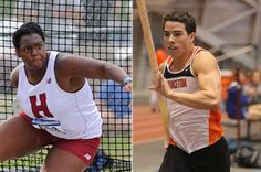 PRINCETON, N.J. -- The 2015-16 Ivy League indoor track & field season kicks off this weekend, with 14 of the 16 teams in action. Cornell is the first to go, hosting the Greg Page Relays on Friday and Saturday. Brown and Yale will host their respective Alden Invitational and Season Opener events on Saturday, while Dartmouth and Harvard will compete in the BU Opener, Penn, Princeton, and Cornell will host a two-day event Feb 27-28, 2016.
