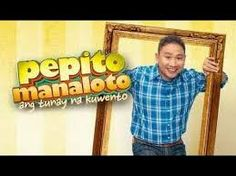 Pepito Manaloto August 27 2016 With Eng Sub HD