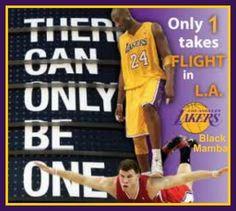 24 Best The Lakers! images  9643f31de