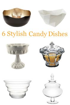 Six stylish candy dishes to store your LINDOR truffles in! Lindt Lindor, Lindt Chocolate, Candy Bowl, Candy Dishes, Office Candy, Candy Lady, Food Baby, Sugar Rush, Decorative Accents