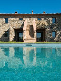 ... 6 Schlafzimmer, 12 Personen, Privater Pool | Die Villa Antimo Befindet  Liegt Nur Etwa 15 Km Von Montalcino Entfernt Im Val Du0027Orcia Gebiet.