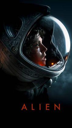 Sci Fi Movies, Movie Tv, Alien Music, Dan O Bannon, Tom Skerritt, Cinema Posters, Movie Posters, Jerry Goldsmith, Eight Passengers