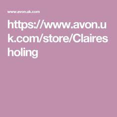 https://www.avon.uk.com/store/Clairesholing