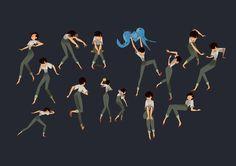 2-croco_personnage_nina_modelsheet+copie.jpg (990×700)