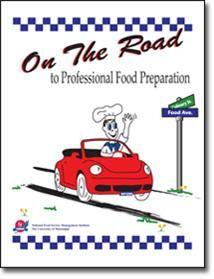 Day 3 - Professional Food Preparation