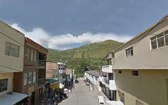 Dagua Es un municipio de Colombia en el departamento del Valle del Cauca Street View, Fences, Caribbean, Colombia