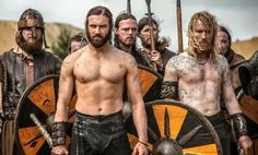 """""""Brother's War"""" on VIKINGS - Review TheTvKing.com"""