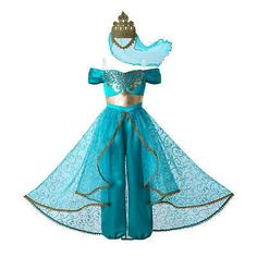 2020 meninas de princesa Jasmine Fantasia Crianças Fancy Dress Up roupas de festa cosplay Princess Jasmine Fancy Dress, Princess Jasmine Costume Kids, Princess Cosplay, Jasmine Dress, Princess Dress Up, Disney Princess Dresses, Princess Costumes, Disney Princess Toys, Punk Princess