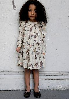 \\\ Gorgeous handmade girls' dresses from Sailor Rose \\\