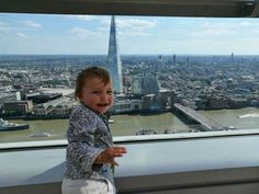 7 great summer days out in London with the kids