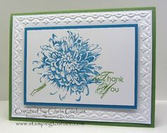 Stamping to Share: 7/17 Demo Meeting Swap Part Three