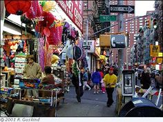 #China Town, Manhattan     -   http://vacationtravelogue.com Best Search Engine For Hotels-Flights Bookings   - http://wp.me/p291tj-8K