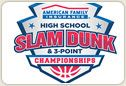 Greater Atlanta Christian Schools will be hosting the High School Slam Dunk & 3 Pt. Championship on April 5th from 1-2:30PM.  It will be shown on CBS before the final four game!