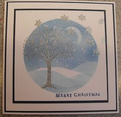 samples of hand made card samples from our workshops. Rubber stamp techniques and card designs. Memory Box Cards, Christmas Cards To Make, Stamping, Card Making, Creative, Handmade, Crafts, Hand Made, Manualidades