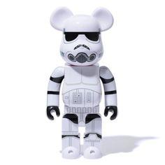 #bearbrick #stormtrooper #starwars