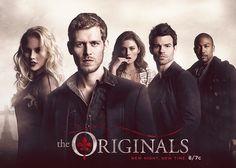 The Originals - The Originals TV Show Photo (35713883) - Fanpop fanclubs