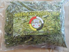 organic stevia tea leaves by bronzebycooley on Etsy