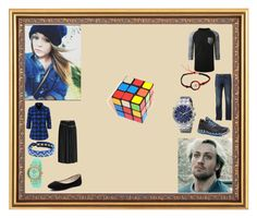 """""""Meeting Pietro Maximoff"""" by hayzkidrocky ❤ liked on Polyvore featuring Quiksilver, Verali, Marc Anthony, adidas, Tommy Hilfiger, TKO Orlogi, A.V. Max and The Kooples"""