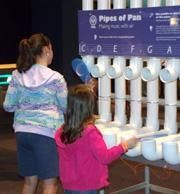 Science Park at Orlando Science Center Orlando, FL #Kids #Events
