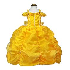 MylittlelizShop Disney Beauty and Beast Princess Dress Ki... https://smile.amazon.com/dp/B012Z0W794/ref=cm_sw_r_pi_dp_x_u-VaybK05WZNG