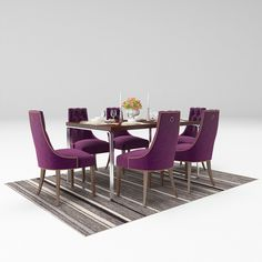 Dining Set. This royalty free 3D model or texture is available for download now! I am publishing this dining set for use.     Category: 2b908bce9e6...