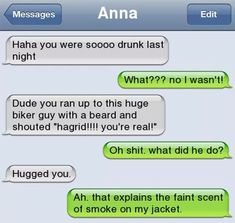 39 Of The Funniest Drunk Texts That People Have Ever Sent