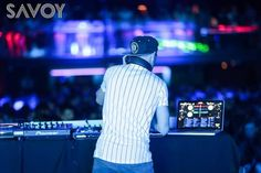 Savoy - Ultimate Junior Cert Results Party - 10th September 2014 - TOM PARKER from 'The Wanted' performed an exclusive Dj Set