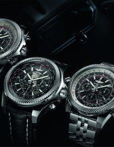 04113689afc Breiting for Bentley - fantastic duo Décimo Aniversario
