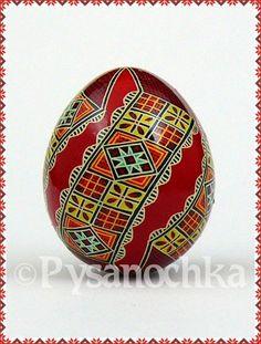 Ukranian Egg - Quail Egg