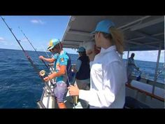 CTC556 Fish'n'Crab - Kimberley Busteed