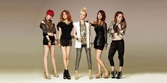 Image about girl in Spica by Vicky Cyrus on We Heart It Pop Group, Girl Group, Seohyun, Pop Bands, Korean Music, Tvxq, Latest Music, Kpop Fashion, 5 Years