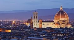 Florence - villa to rent outside the city