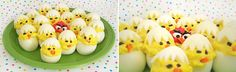 Creative Ideas for Your Easter Brunch