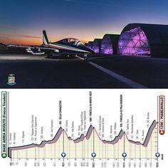 Stage 15 24.05.2020 - Base Aerea Udine Rivolto / Piancavallo 183km Opera House, Desktop Screenshot, Stage, Sport, Building, Travel, Italia, Voyage, Buildings