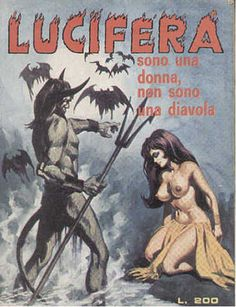 Zontar of Venus: Search results for Lucifera