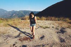 Angelus Oaks California | ELEI | Travel | Adventure | Lifestyle Blogger